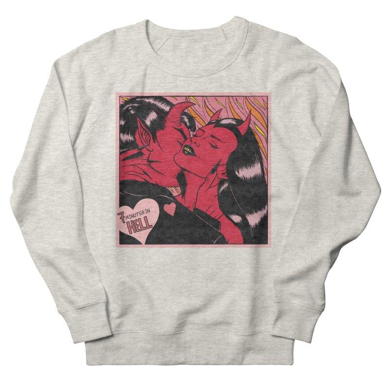 7 Minutes In Hell Men's Sweatshirt by classycreeps's Artist Shop