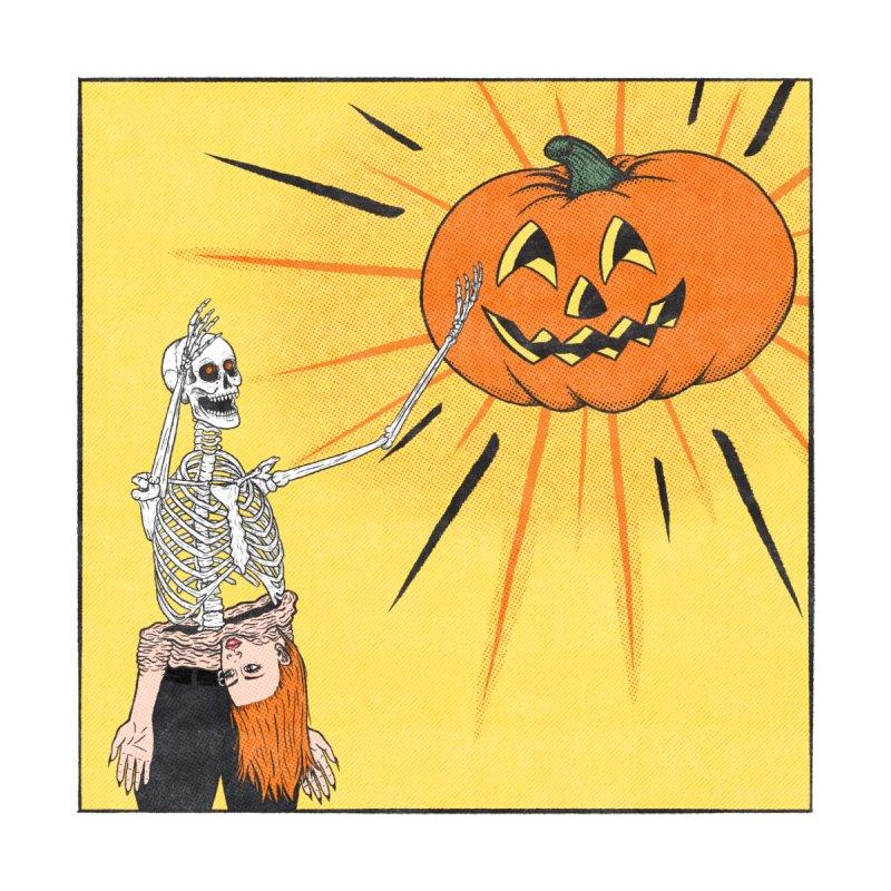 All Hail Halloween Men's T-Shirt by classycreeps's Artist Shop