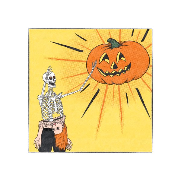 image for All Hail Halloween