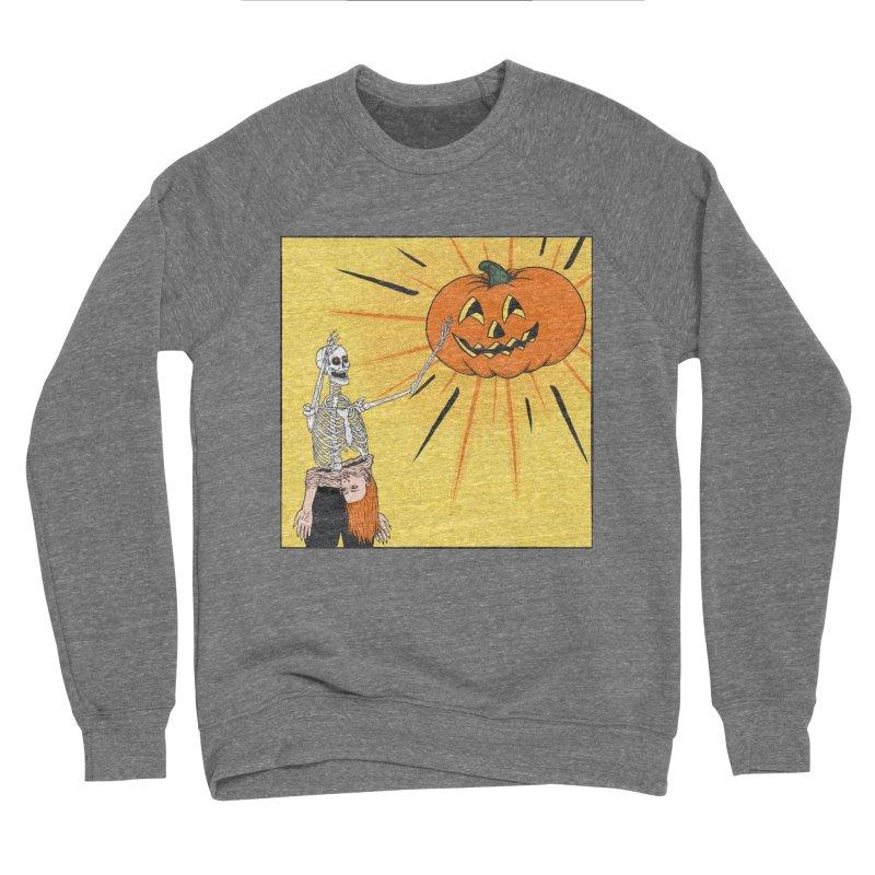 All Hail Halloween Women's Sweatshirt by classycreeps's Artist Shop