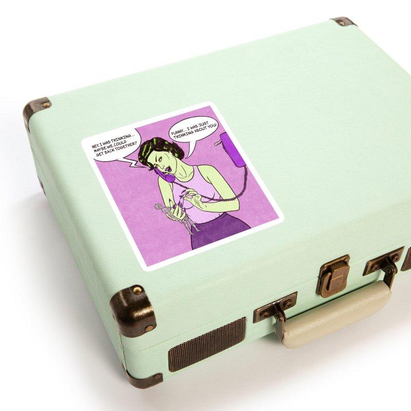 Hex Boyfriend Accessories Sticker by classycreeps's Artist Shop