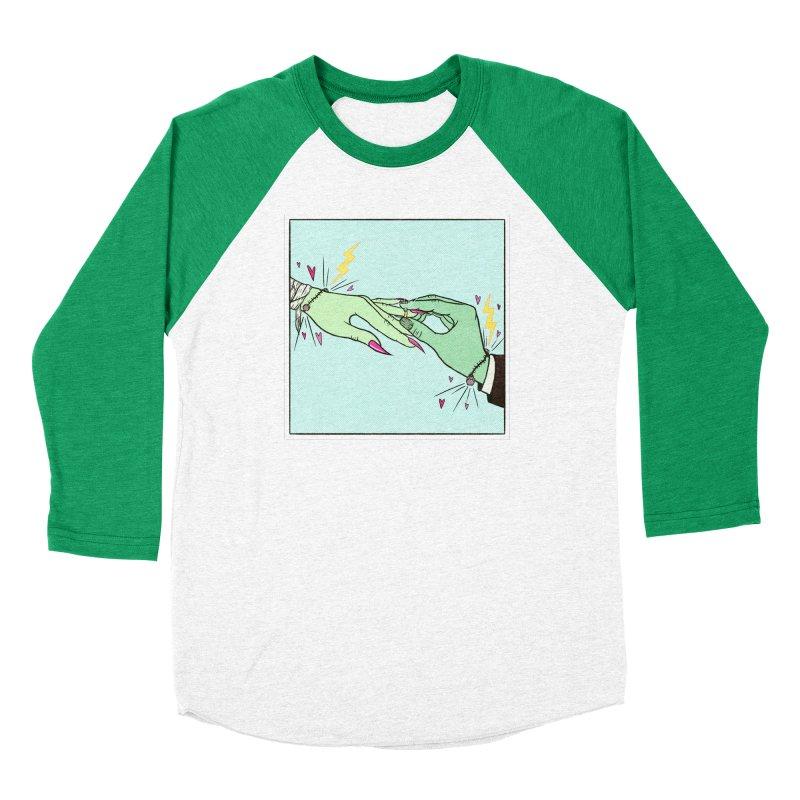 I Married a Monster! Men's Longsleeve T-Shirt by classycreeps's Artist Shop