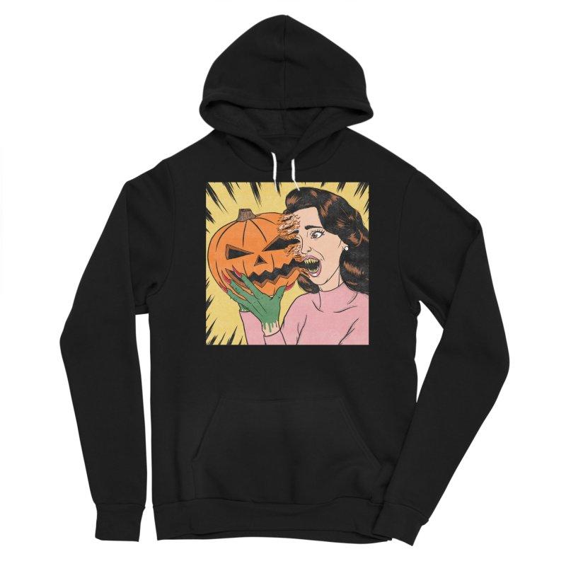 Get Into the Halloween Spirit! Men's Pullover Hoody by classycreeps's Artist Shop
