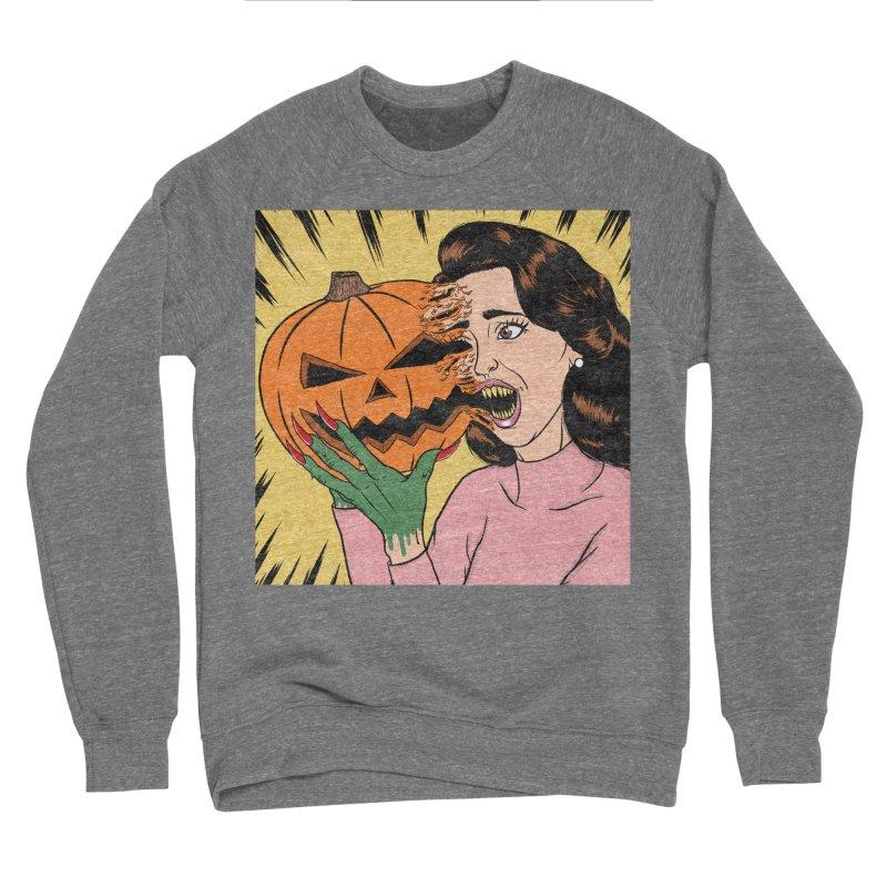 Get Into the Halloween Spirit! Women's Sweatshirt by classycreeps's Artist Shop