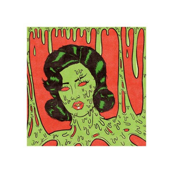Design for Oozing Slime