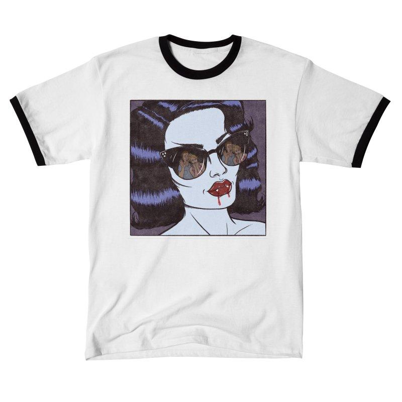 Blood Sucker Women's T-Shirt by classycreeps's Artist Shop