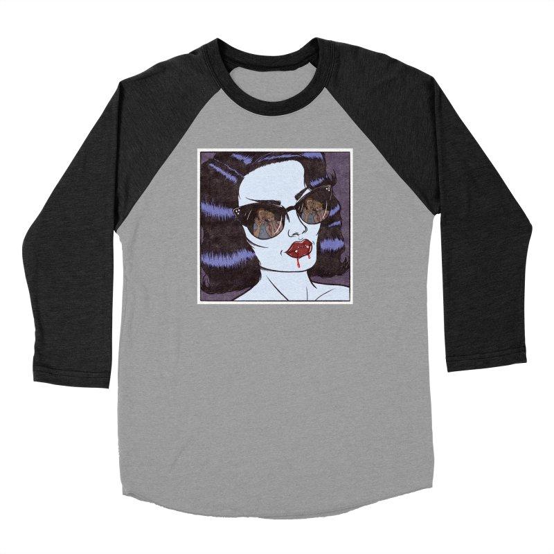 Blood Sucker Men's Longsleeve T-Shirt by classycreeps's Artist Shop