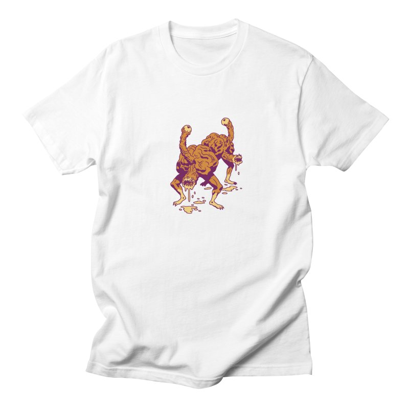 Eyeballers Women's Unisex T-Shirt by clavcity's Shop