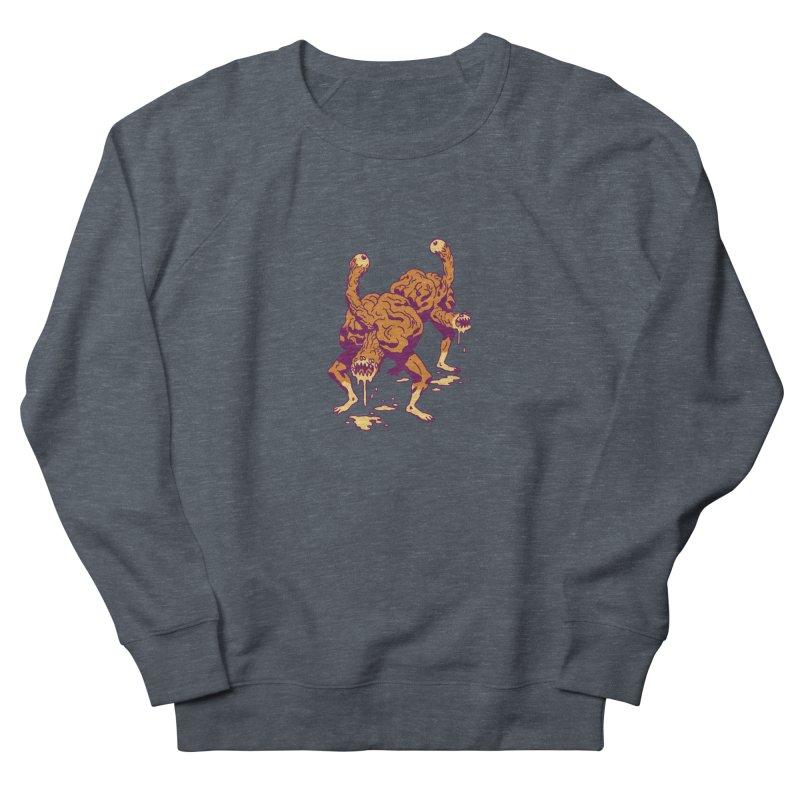 Eyeballers Men's Sweatshirt by clavcity's Shop