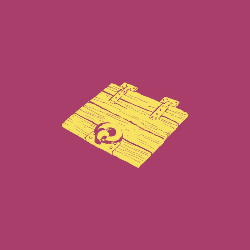 Dungeonoid (trap door icon) by clavcity's Shop