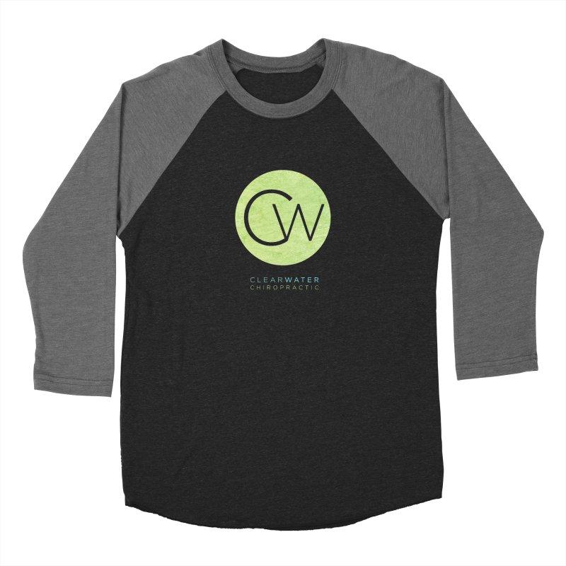 CW Women's Longsleeve T-Shirt by Clearwater Chiropractic Gear