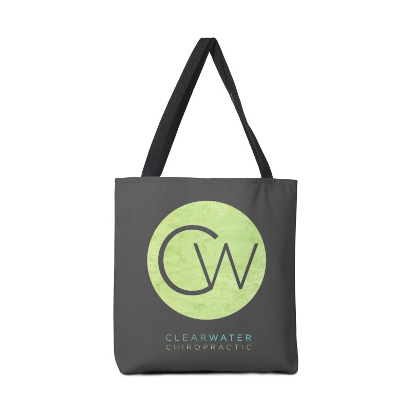 CW Accessories Bag by Clearwater Chiropractic Gear