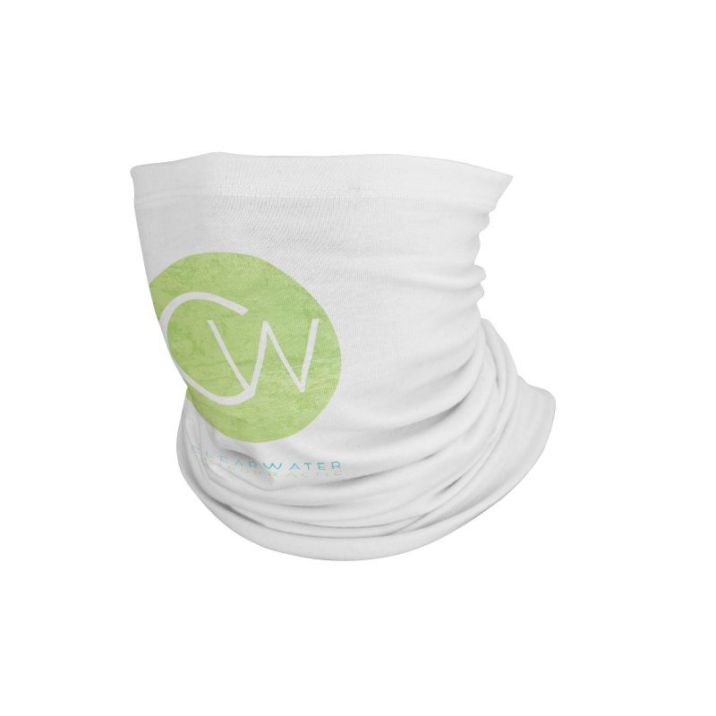 CW Accessories Neck Gaiter by Clearwater Chiropractic Gear