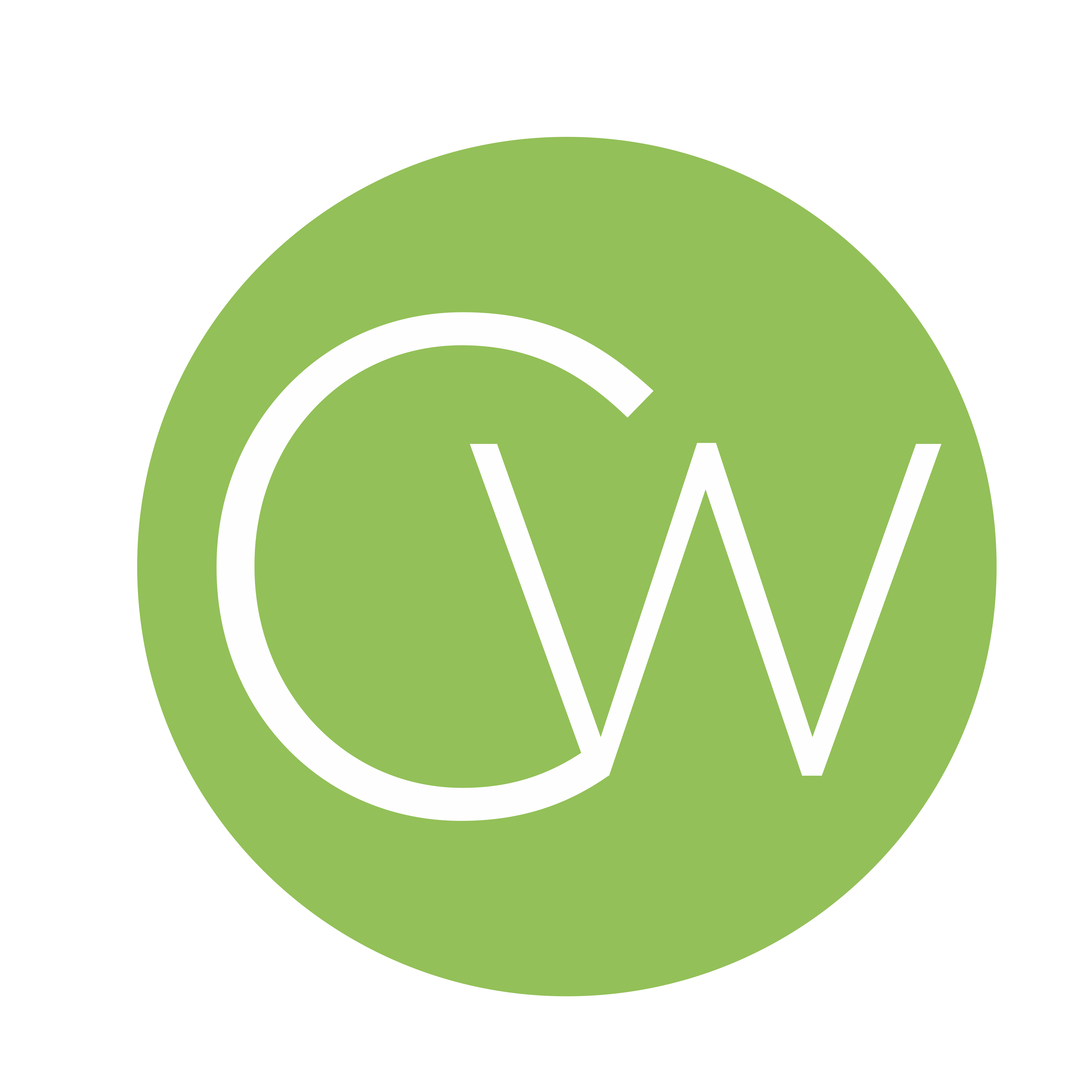 Clearwater Chiropractic Gear Logo