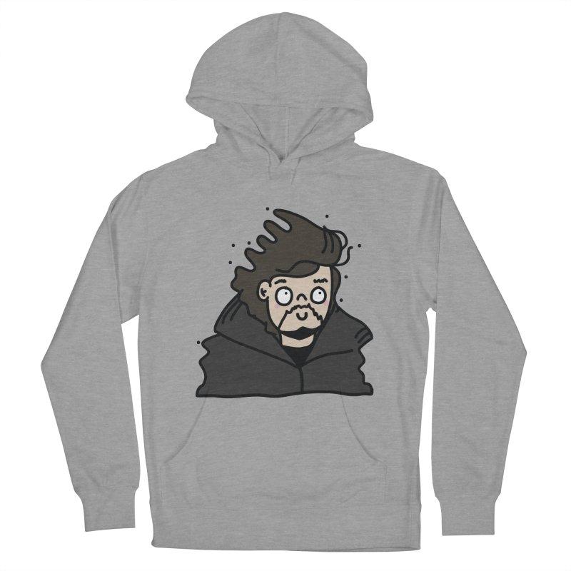 Cute Jon Snow Men's Pullover Hoody by clemrose's Shop