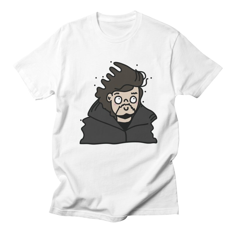 Cute Jon Snow Men's T-Shirt by clemrose's Shop