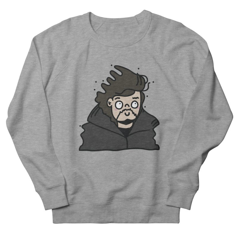 Cute Jon Snow Women's Sweatshirt by clemrose's Shop