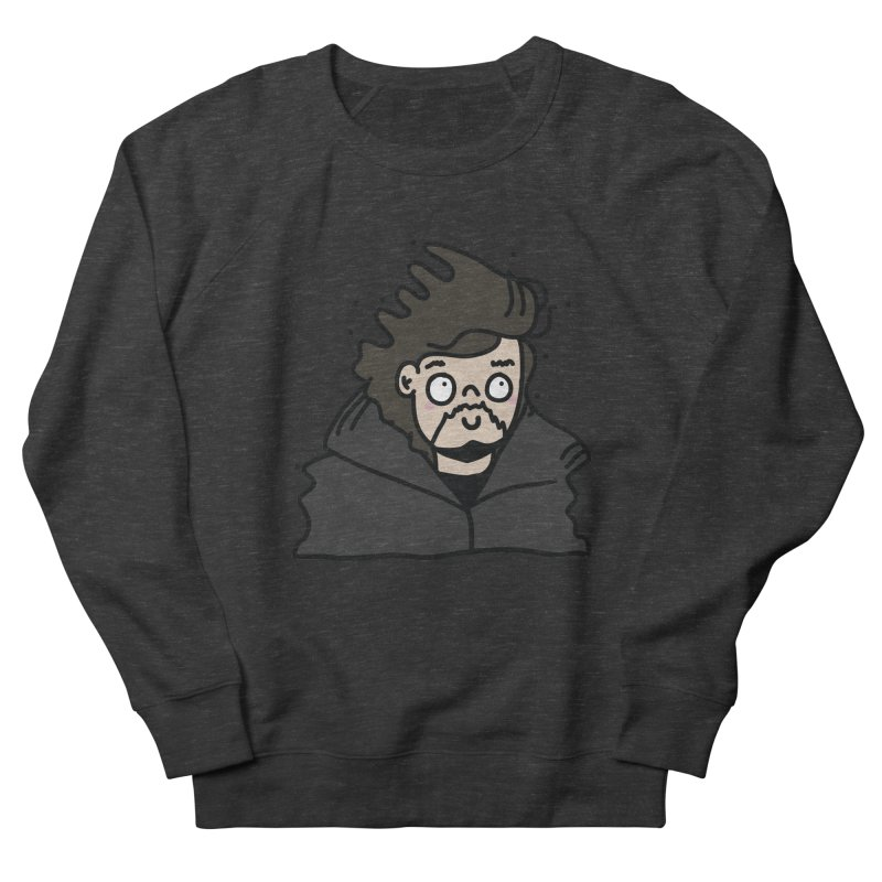 Cute Jon Snow Men's Sweatshirt by clemrose's Shop
