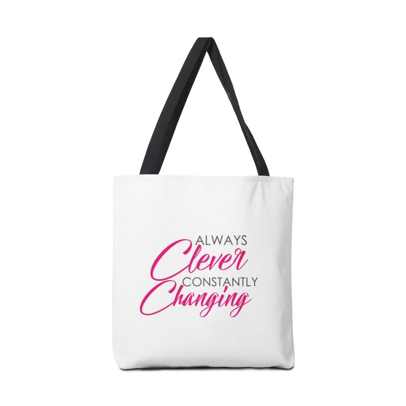 Always Clever Accessories Bag by Cleverly Changing Shop