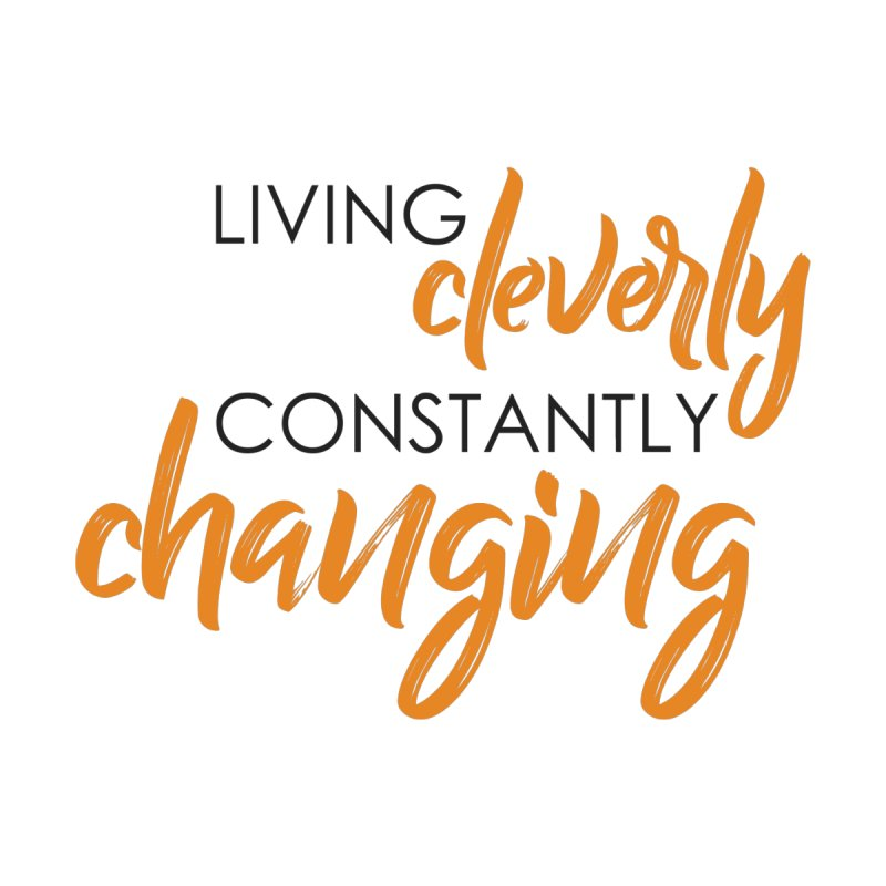 Living Women's Tank by Cleverly Changing Shop