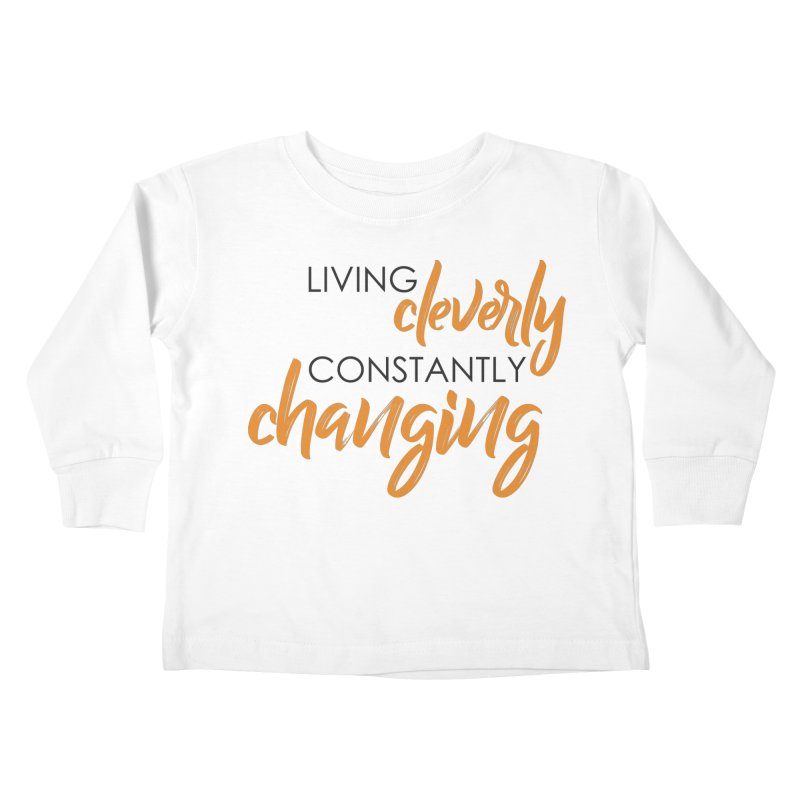 Kids None by Cleverly Changing Shop