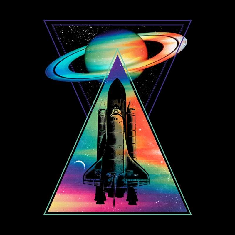 Space shuttle by clingcling's Artist Shop