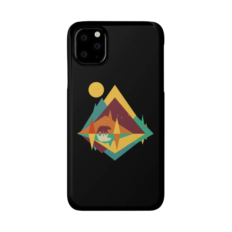 wilderness Accessories Phone Case by clingcling's Artist Shop