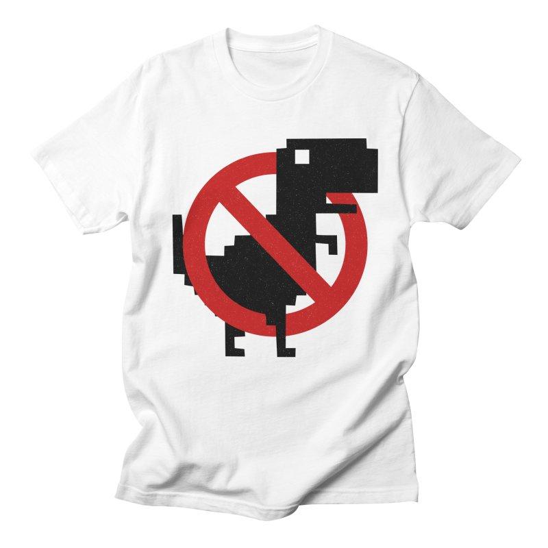 No Network Men's Regular T-Shirt by clingcling's Artist Shop