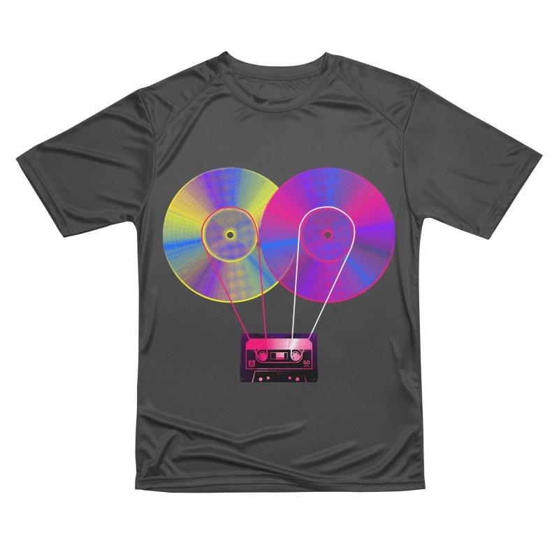 Nonstop Women's Performance Unisex T-Shirt by clingcling's Artist Shop