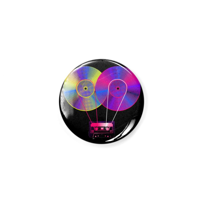 Nonstop Accessories Button by clingcling's Artist Shop