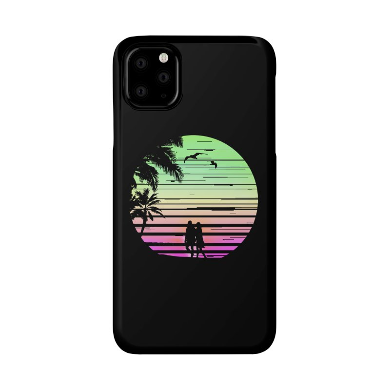 Summer with love Accessories Phone Case by clingcling's Artist Shop