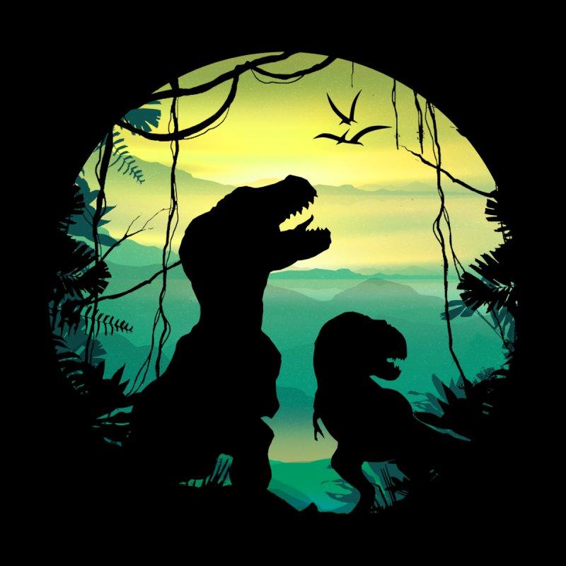 T-rex by clingcling's Artist Shop