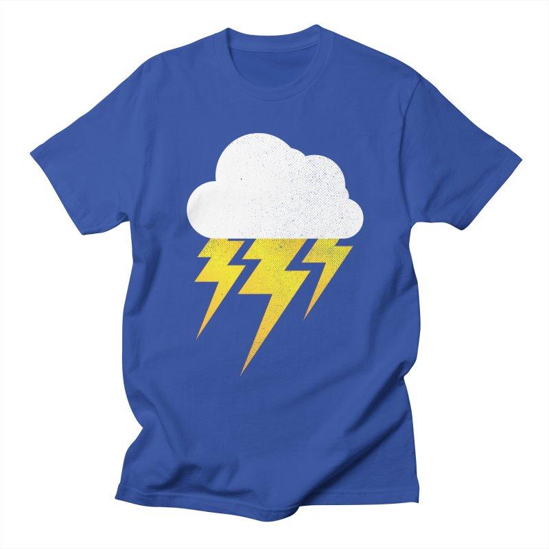 Nimbus Men's T-Shirt by clingcling's artist shop