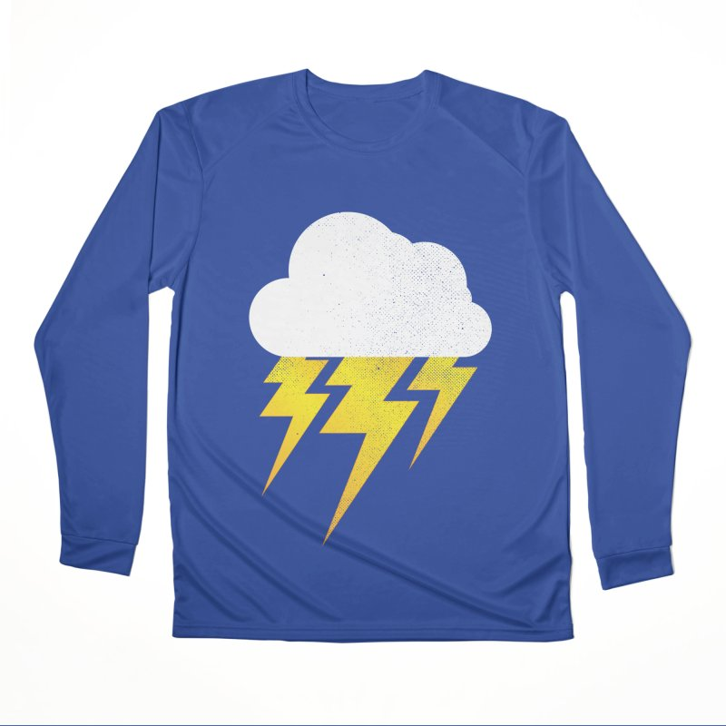 Nimbus Men's Longsleeve T-Shirt by clingcling's artist shop