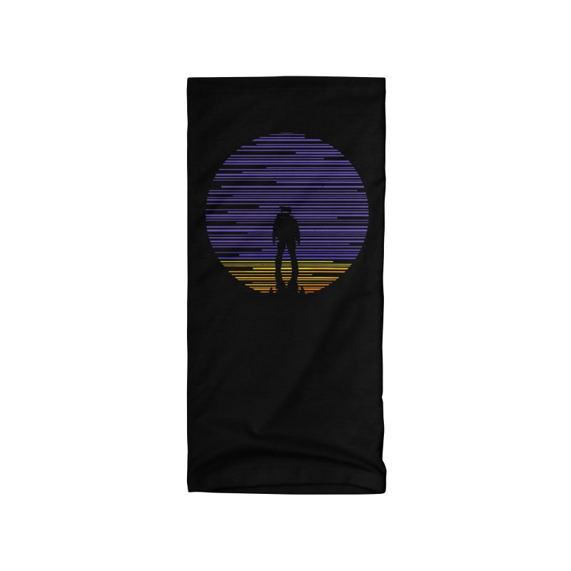 The mission Accessories Neck Gaiter by clingcling's artist shop