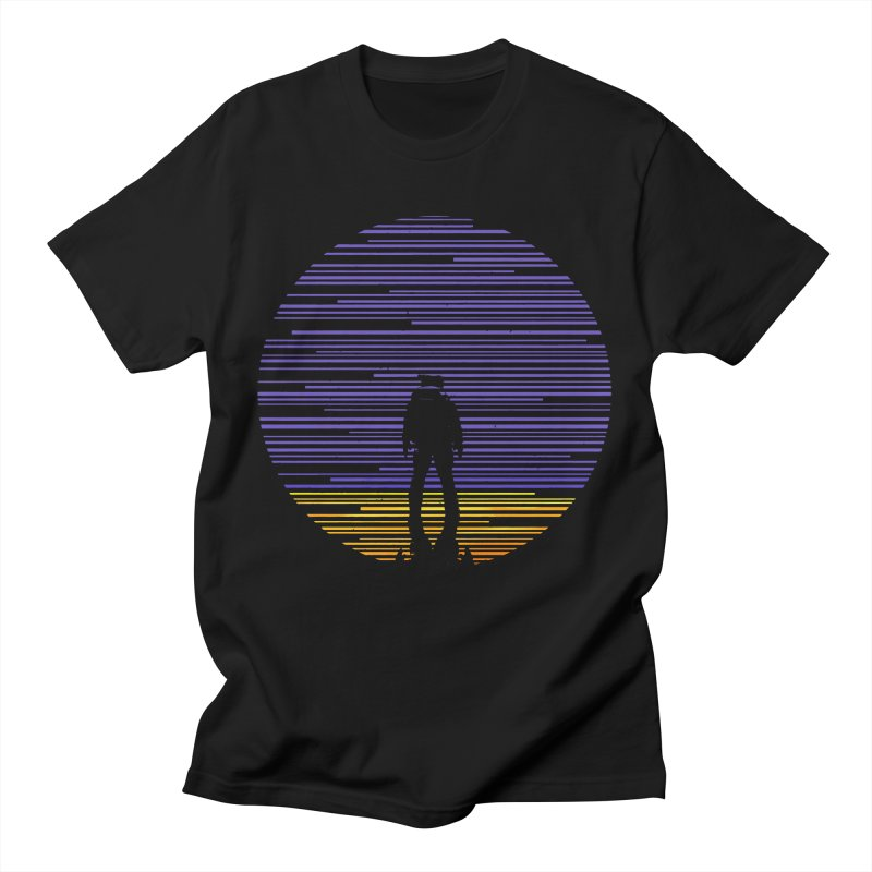 The mission Men's T-Shirt by clingcling's artist shop