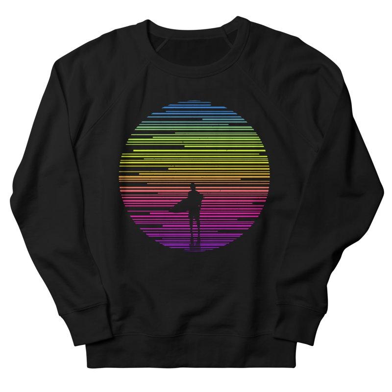 The surfer Men's Sweatshirt by clingcling's artist shop