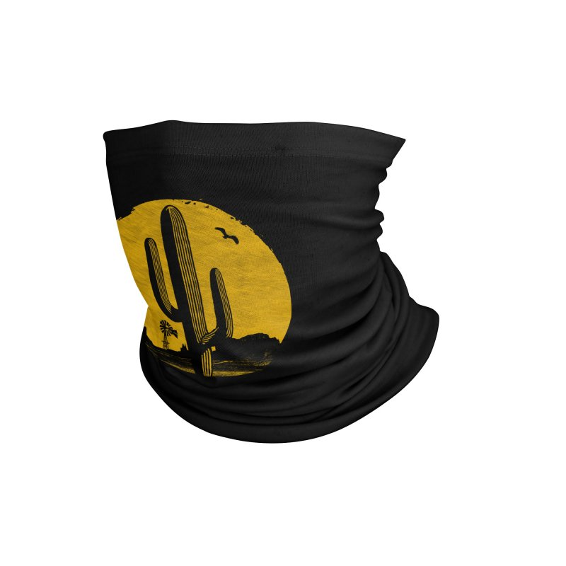 The Western Accessories Neck Gaiter by clingcling's artist shop