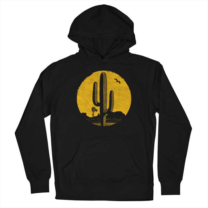 The Western Women's Pullover Hoody by clingcling's artist shop