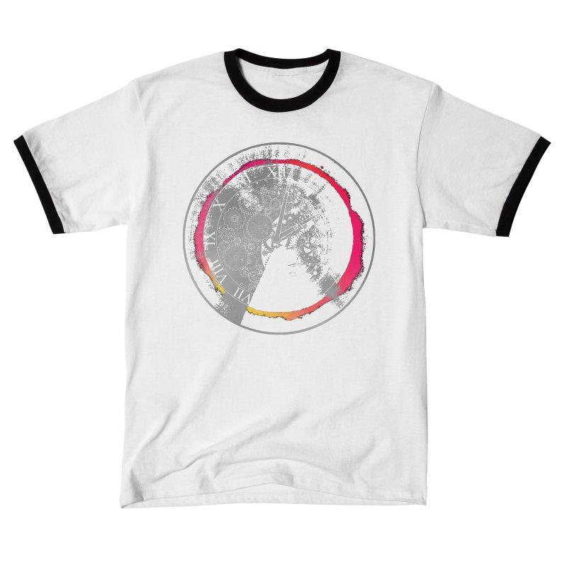 Time Women's T-Shirt by clingcling's artist shop