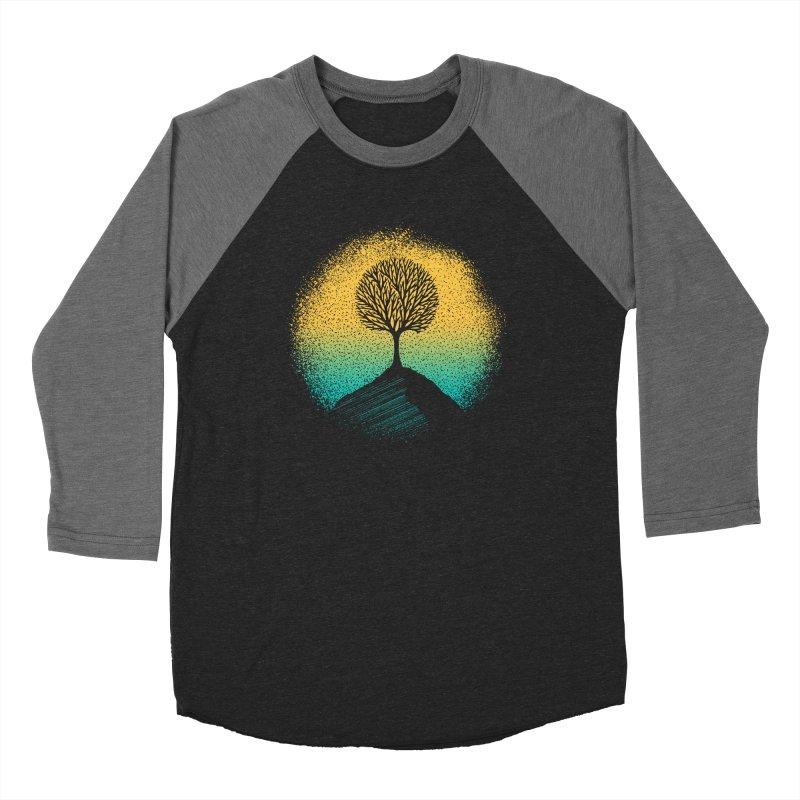 Tree of life Women's Longsleeve T-Shirt by clingcling's artist shop