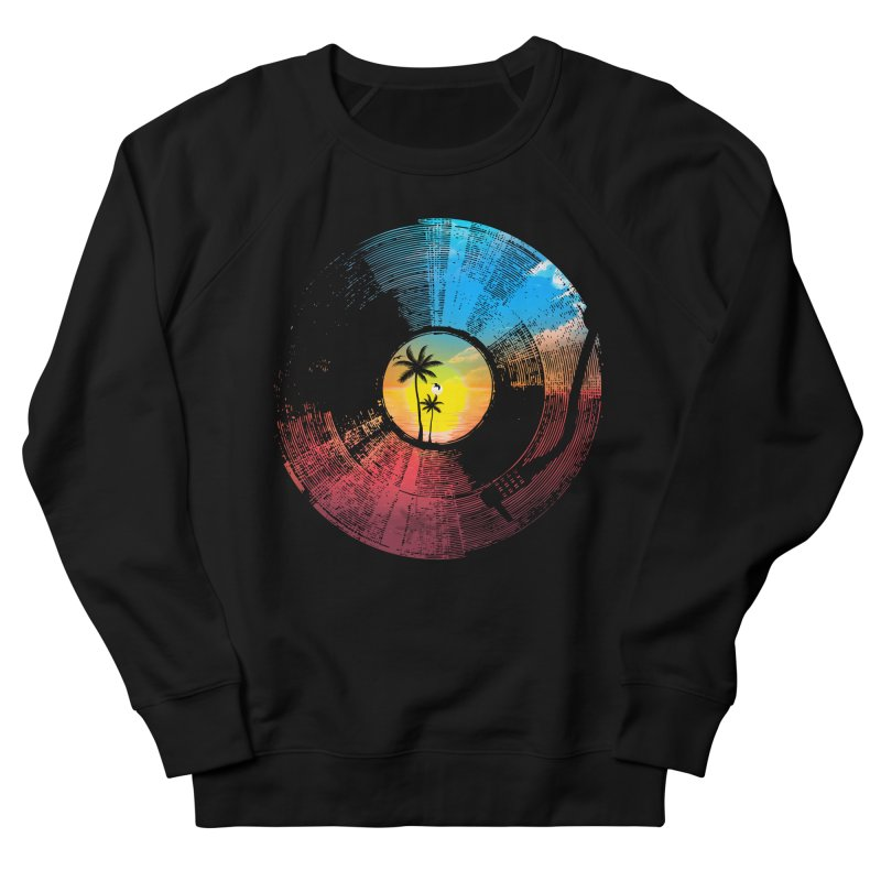 Sound of summer Men's Sweatshirt by clingcling's artist shop