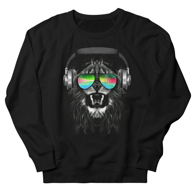 Music Jungle Women's Sweatshirt by clingcling's Artist Shop