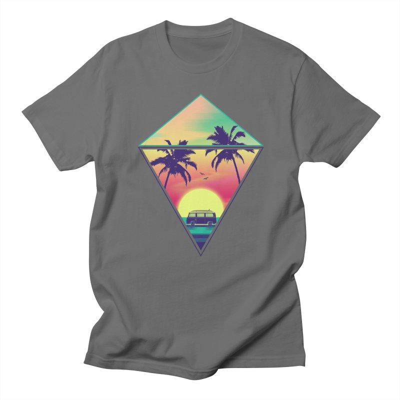 Summer Trip Women's T-Shirt by clingcling's Artist Shop