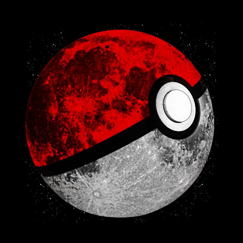 Pokemoon None  by clingcling's Artist Shop
