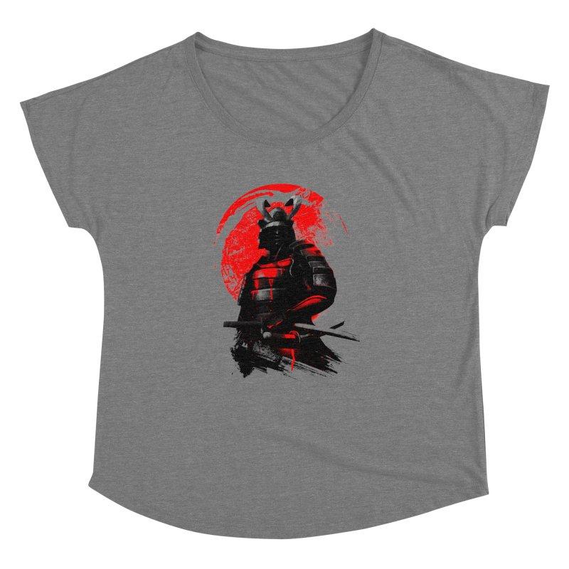 Samurai Women's Dolman by clingcling's Artist Shop
