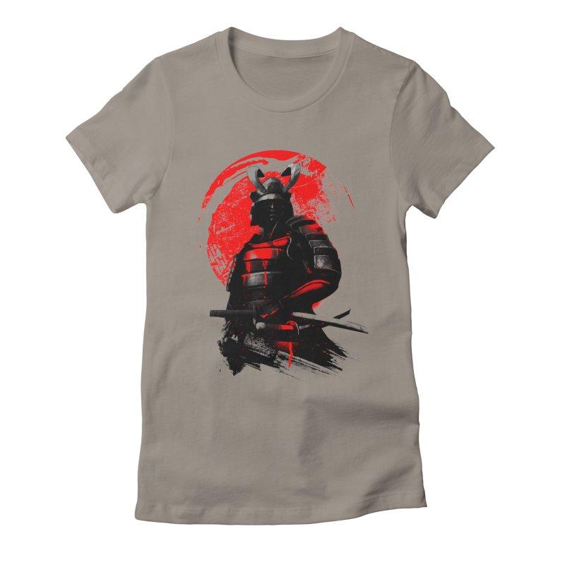 Samurai   by clingcling's Artist Shop