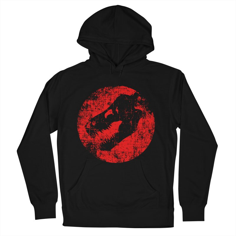 The Fossils Women's Pullover Hoody by clingcling's Artist Shop