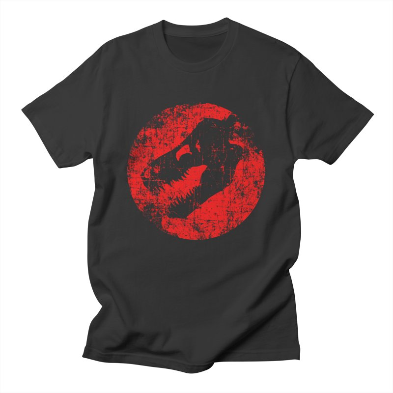 The Fossils Men's T-Shirt by clingcling's Artist Shop