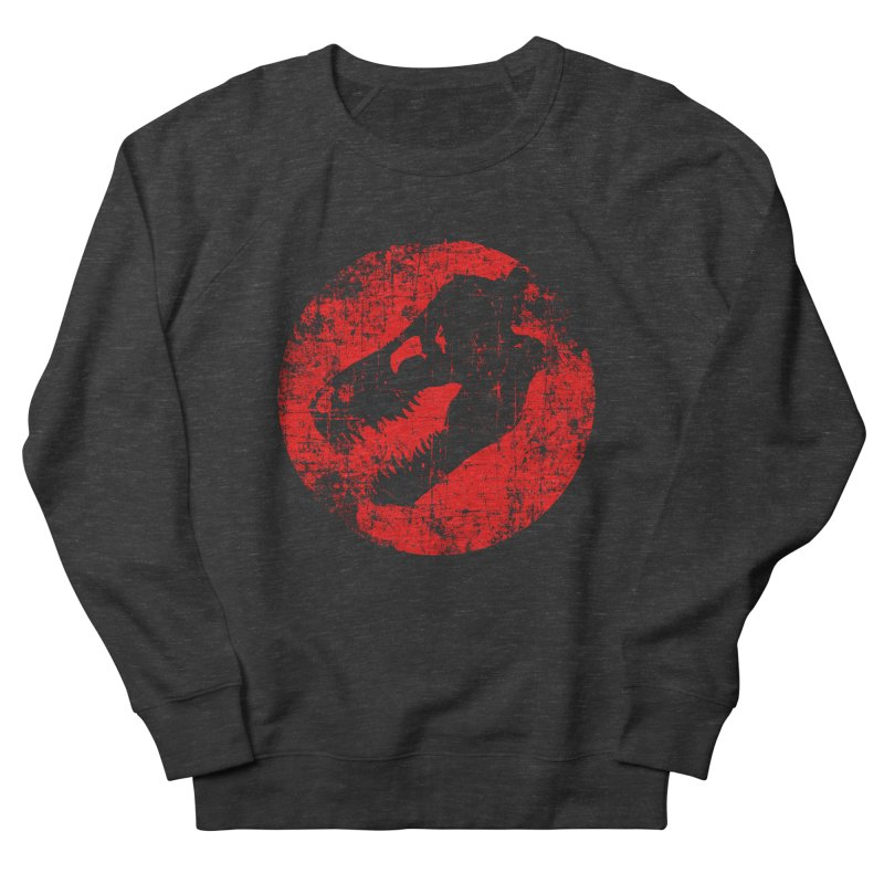 The Fossils Women's Sweatshirt by clingcling's Artist Shop